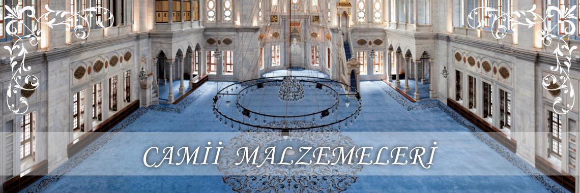 Cami Malzemeleri