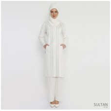 Bayan Umre Kıyafeti